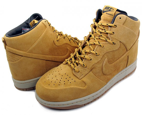 Nike Dunk High VT Premium Quickstrike – Haystack – Birch