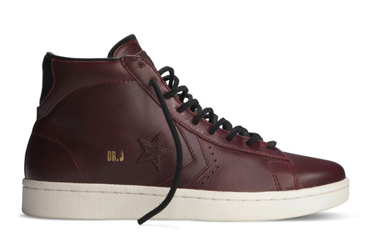 Converse Julius Erving Shoes