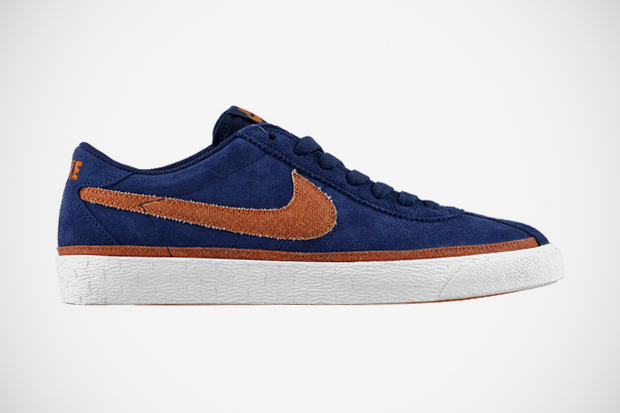 862f84062aae Nike SB Zoom Bruin silhouette undergoes a makeover this year with the  release ...